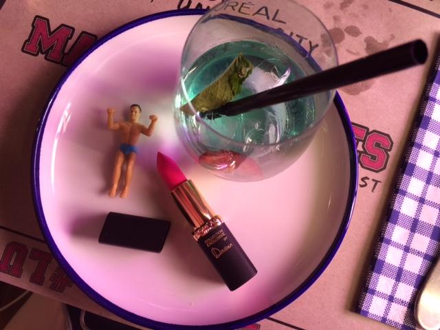Elise's Weekly Pictorama Juli #2: Weekendje weg met L'Óreal!