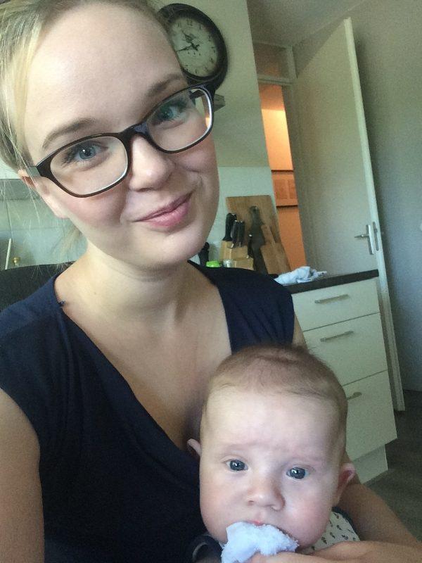 Elise's Weekly Pictorama Juli #3: Mijn Verjaardag & Weekendje Zeeland