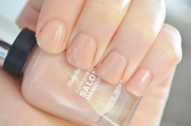 DSC 0013 800x530 - Nieuwe Sally Hansen Salon Manicure Zomer 2016