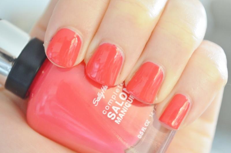 DSC 0018 800x530 - Nieuwe Sally Hansen Salon Manicure Zomer 2016