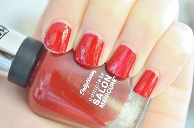 DSC 0025 800x530 - Nieuwe Sally Hansen Salon Manicure Zomer 2016