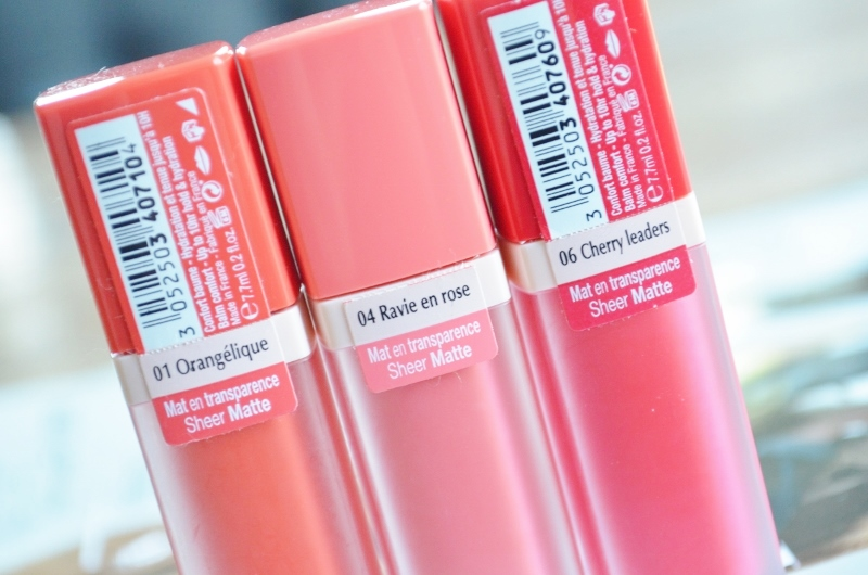 DSC 0588 800x530 - Bourjois Rouge Edition Sheer Mattes Lip Lacquers Review