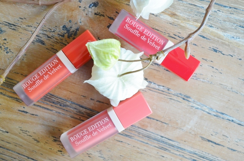 DSC 0610 800x530 - Bourjois Rouge Edition Sheer Mattes Lip Lacquers Review