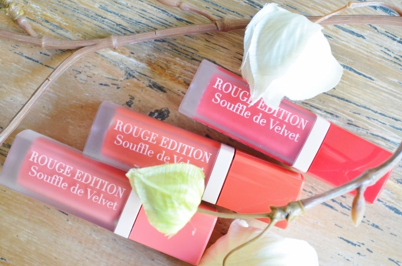 DSC 0614 800x530 - Bourjois Rouge Edition Sheer Mattes Lip Lacquers Review