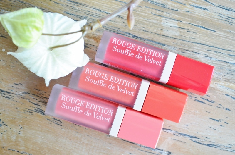 DSC 0619 800x530 - Bourjois Rouge Edition Sheer Mattes Lip Lacquers Review