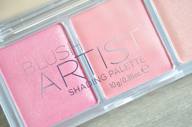 DSC 6225 800x530 - Catrice Blush Artist Shading Palette Review