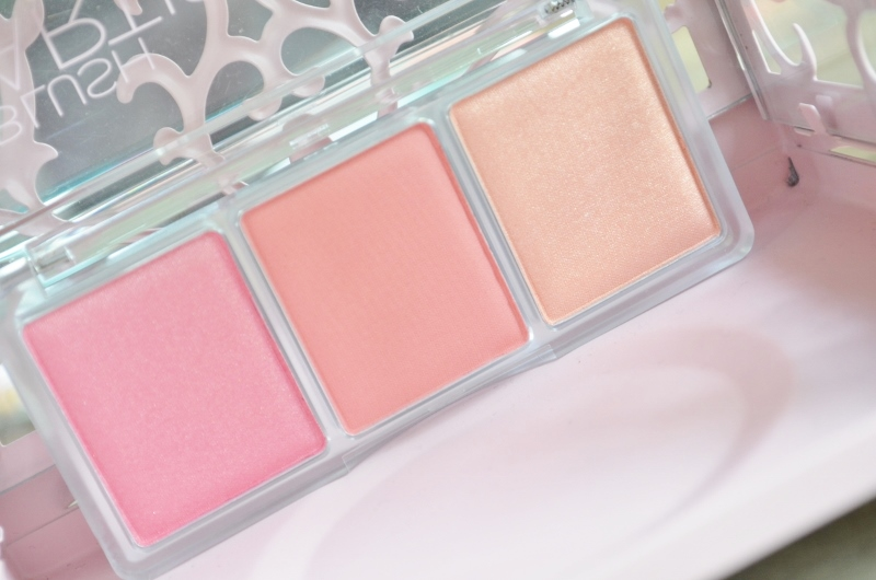 Catrice Blush Artist Shading Palette Review