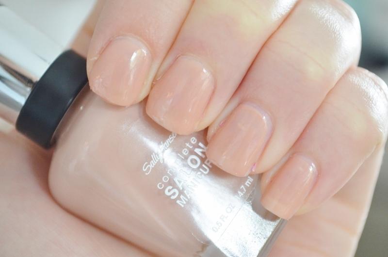 DSC 7195 800x530 - Nieuwe Sally Hansen Salon Manicure Zomer 2016
