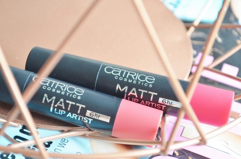 Catrice Matt Lip Artist 6 hrs