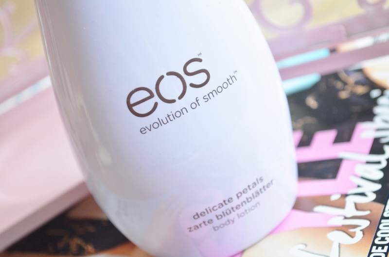 ♥EOS Body Lotion Delicate Petals €7,99 - 200 ml