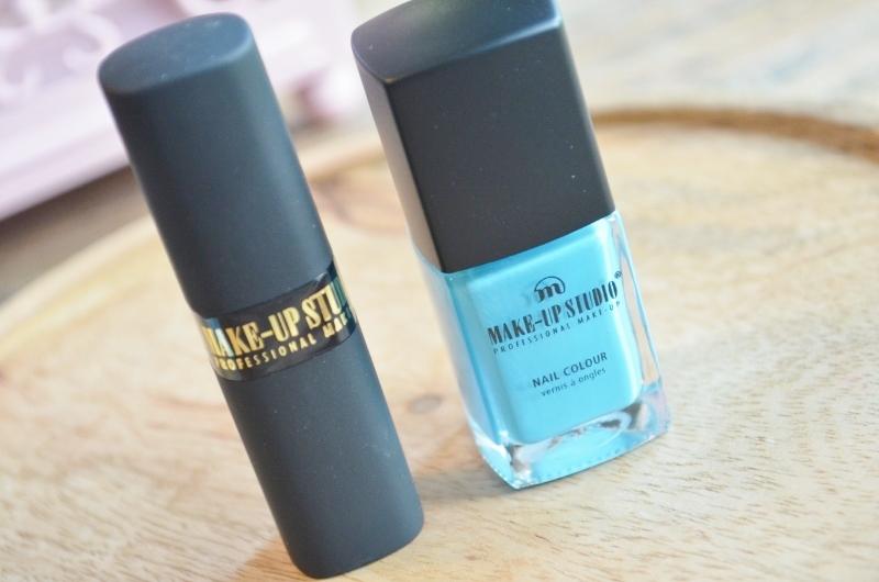 DSC 8036 800x530 - Make-up Studio Nail Colour & Lipstick Matte Review