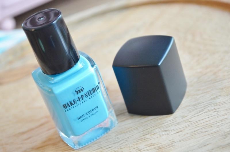DSC 8042 800x530 - Make-up Studio Nail Colour & Lipstick Matte Review
