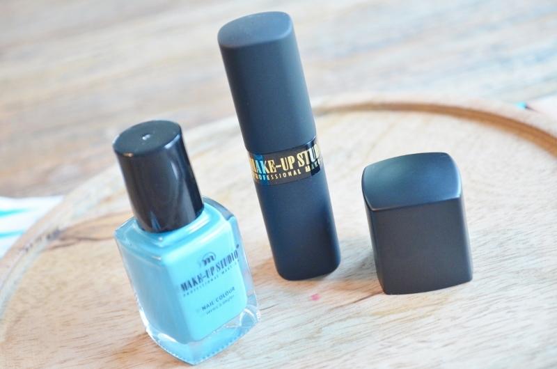 DSC 8051 800x530 - Make-up Studio Nail Colour & Lipstick Matte Review