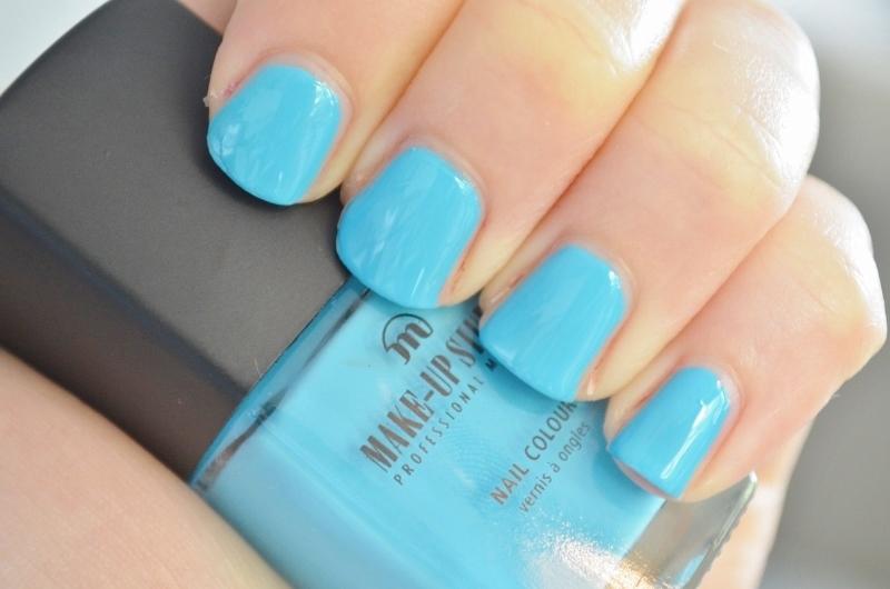 DSC 8282 800x530 - Make-up Studio Nail Colour & Lipstick Matte Review