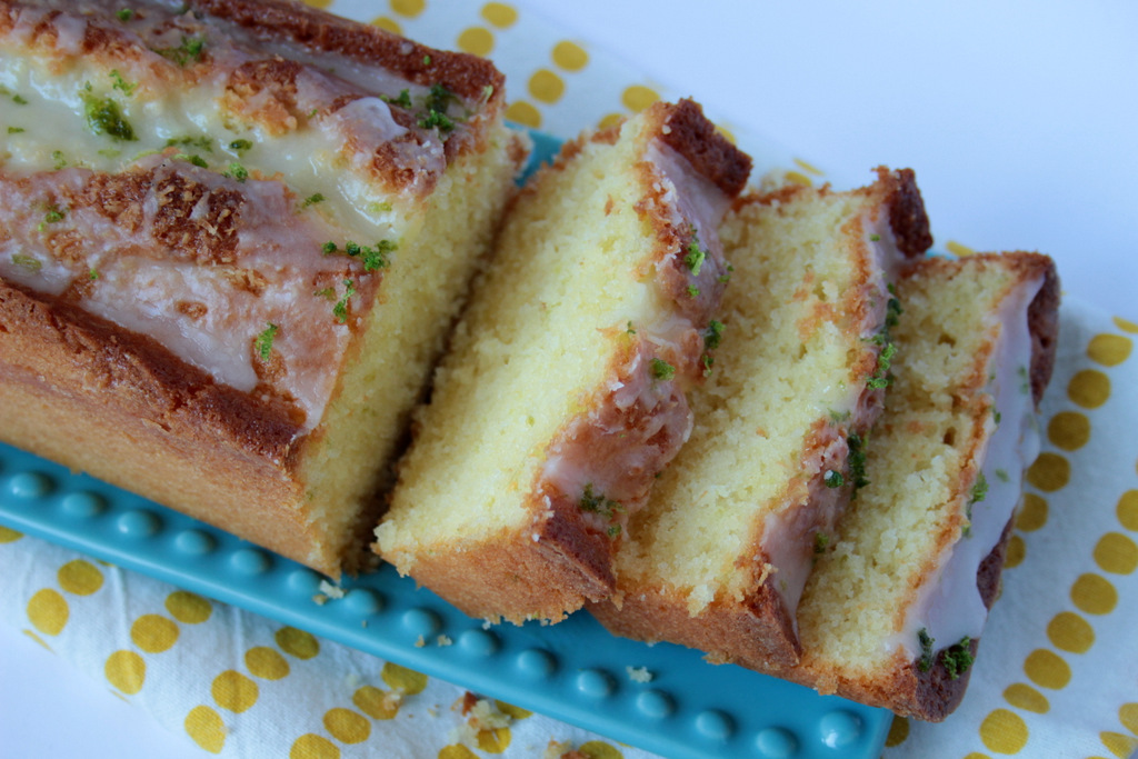IMG 4145 - Sanne's Baksels - Coconut Lime Cake