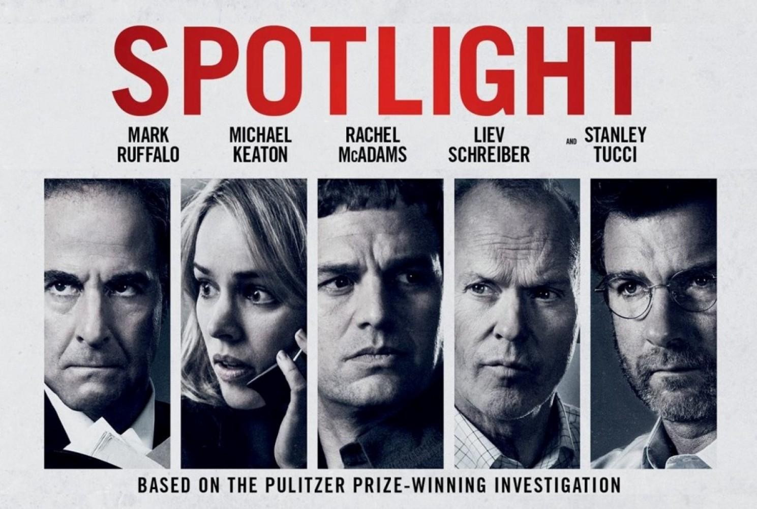 Spotlight - Elisejoanne.nl