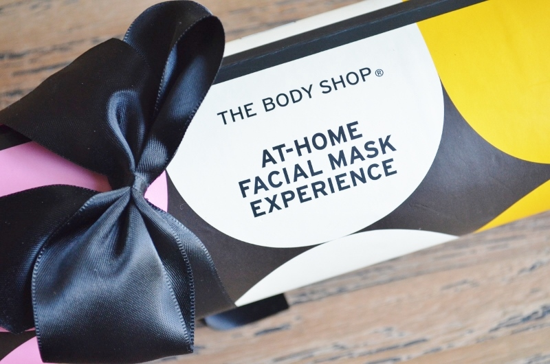 Nieuw! The Body Shop Expert Facial Masks Review (5x)