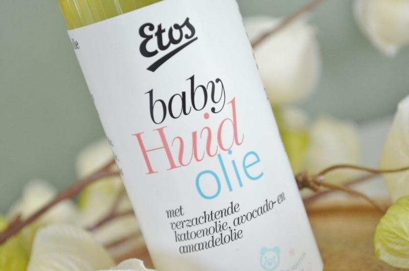 Nieuwe Etos 'Baby Zacht' Huidverzorgingsproducten Review
