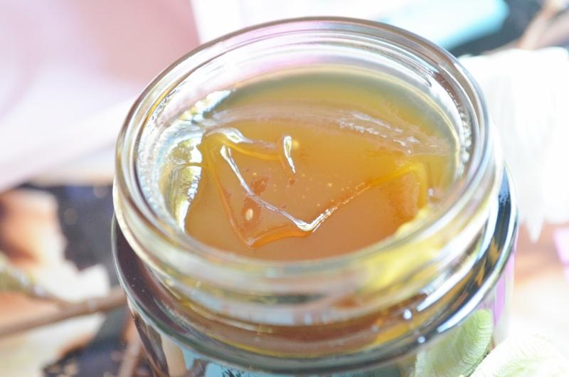 ♥Ethiopian Honey Deep Nourishing Mask - Voeden