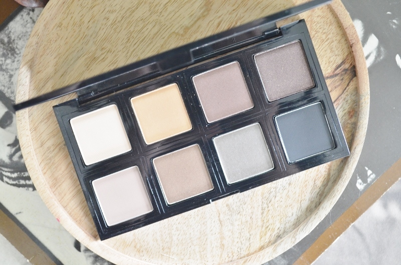 The Body Shop Down to Earth Palette Review