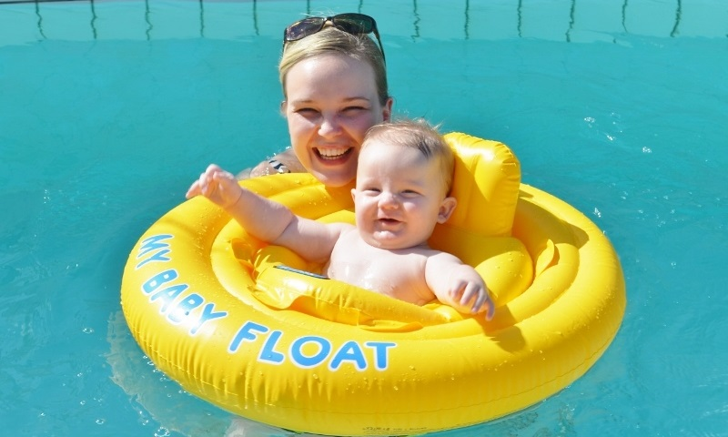 Slider - De leukste activiteiten & tripjes voor (jonge) kinderen tijdens de vakantie!