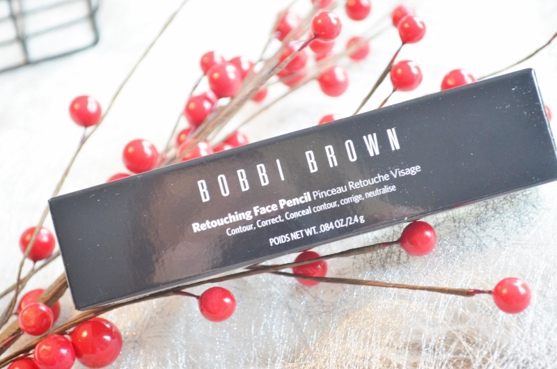 DSC 1308 800x530 - Bobbi Brown Retouching Wand & Face Pencil Review