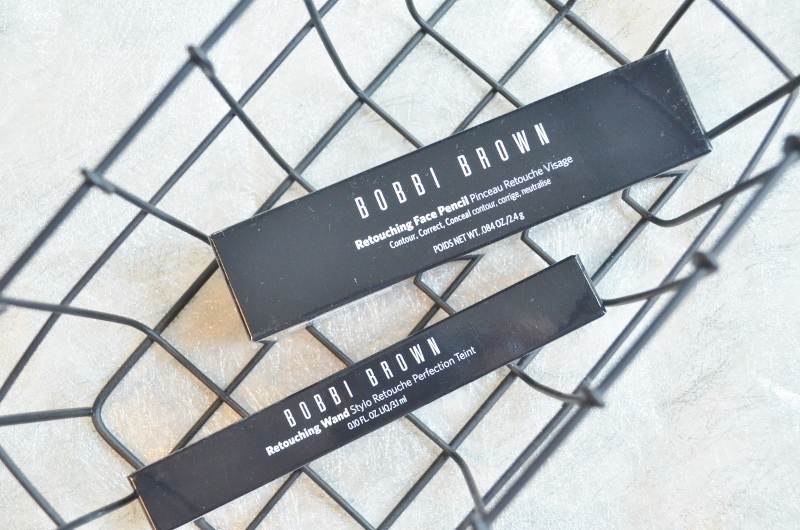 DSC 1340 800x530 - Bobbi Brown Retouching Wand & Face Pencil Review