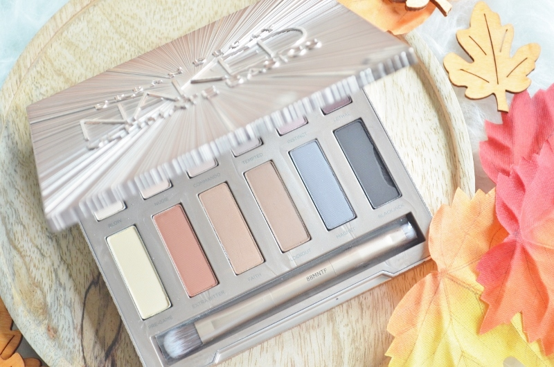 DSC 1386 800x530 - Nieuw! Urban Decay Ultimate Naked Basics Palette Review