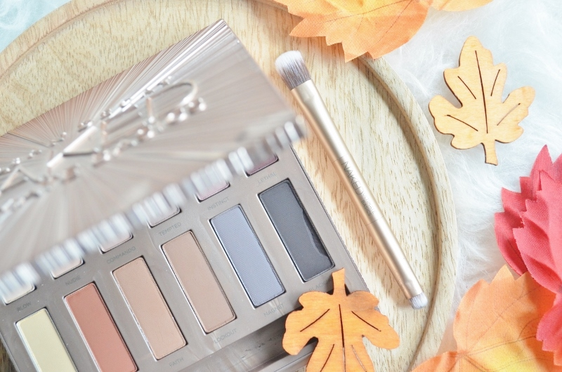 DSC 1390 800x530 - Nieuw! Urban Decay Ultimate Naked Basics Palette Review