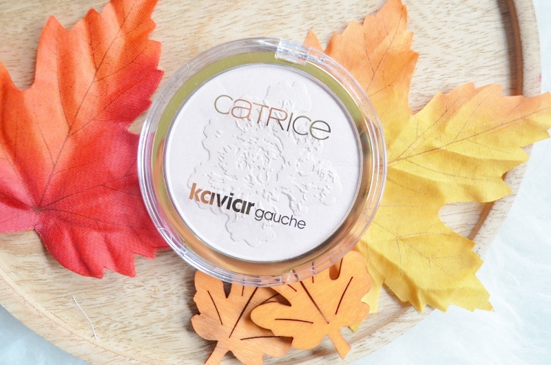 Nieuwe Catrice Kaviar Gauche Limited Edition Review