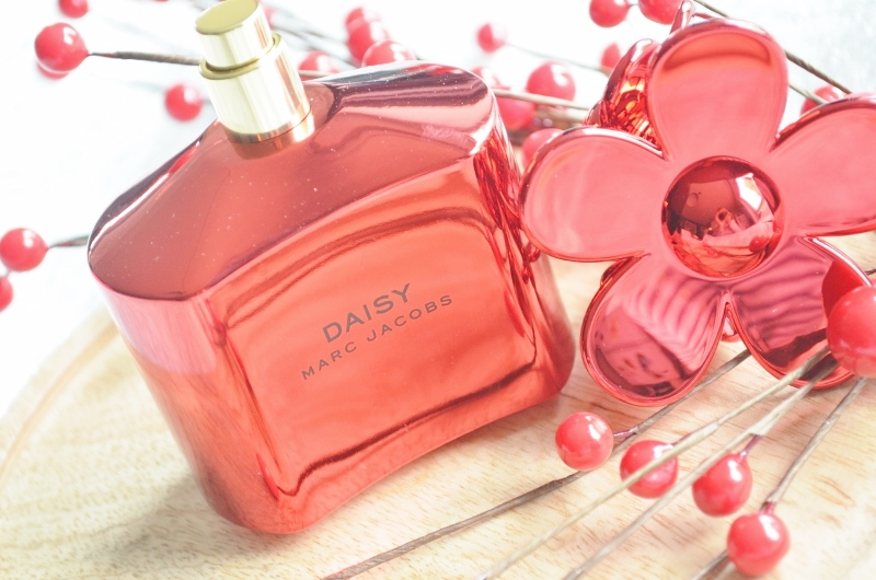 Nieuwe Limited Edition Marc Jacobs Daisy Shine Edition