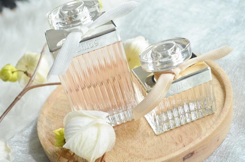 DSC 1552 800x530 - Nieuw! Chloè Fleur de Parfum & Chloe Eau de Toilette (large) Review