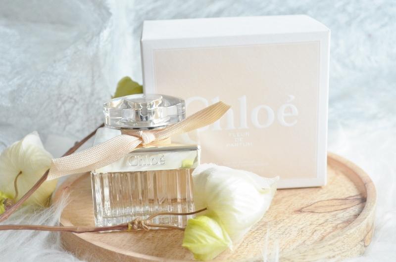DSC 1571 800x530 - Nieuw! Chloè Fleur de Parfum & Chloe Eau de Toilette (large) Review