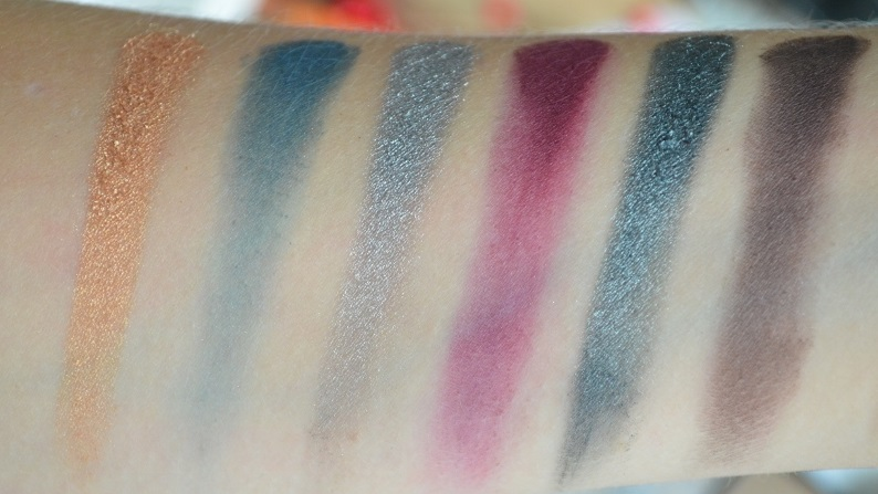 DSC 1700 800x530 - Sleek Enchanted Forest Palette Review