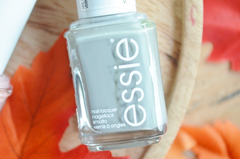 Essie Fall Collection 2016 Review