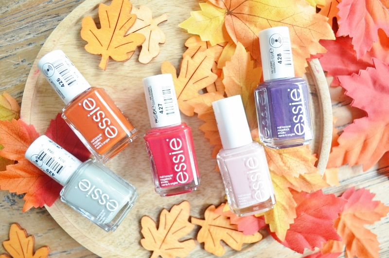 DSC 1826 800x530 - Essie Fall Collection 2016 Review