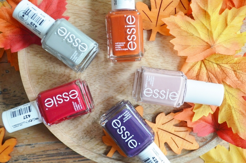 DSC 1832 800x530 - Essie Fall Collection 2016 Review