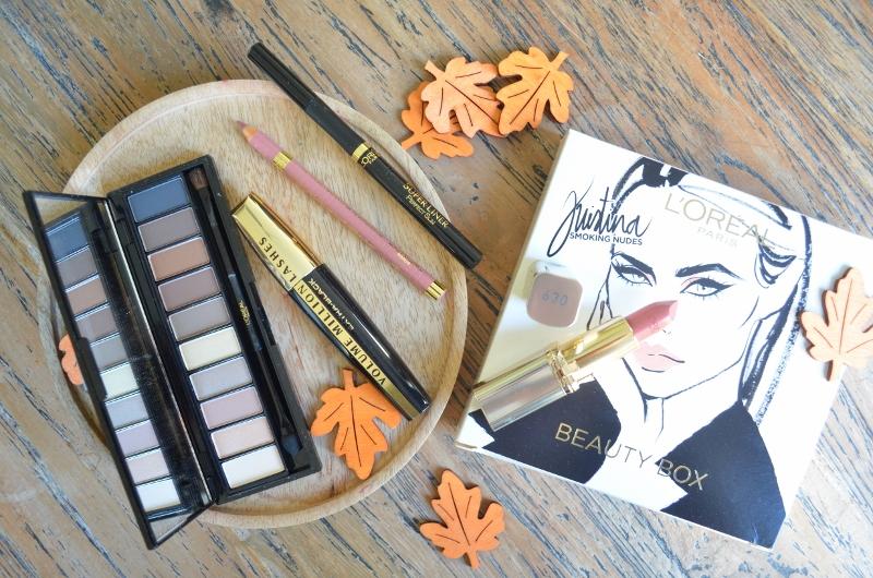 DSC 1846 800x530 - L'Oreal Beautybox feat. Kristina Bazan Review