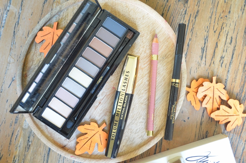 L'Oreal Beautybox feat. Kristina Bazan Review