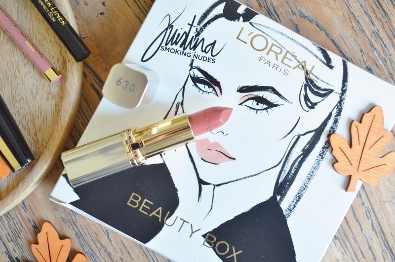 DSC 1855 800x530 - L'Oreal Beautybox feat. Kristina Bazan Review