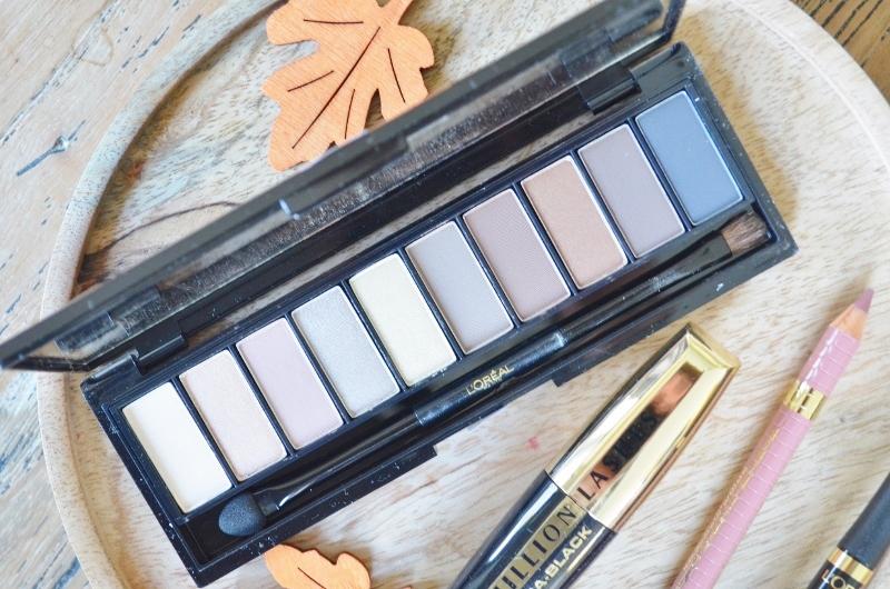 DSC 1857 800x530 - L'Oreal Beautybox feat. Kristina Bazan Review