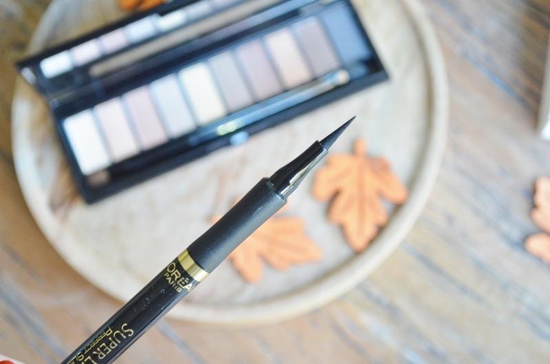 DSC 1894 800x530 - L'Oreal Beautybox feat. Kristina Bazan Review