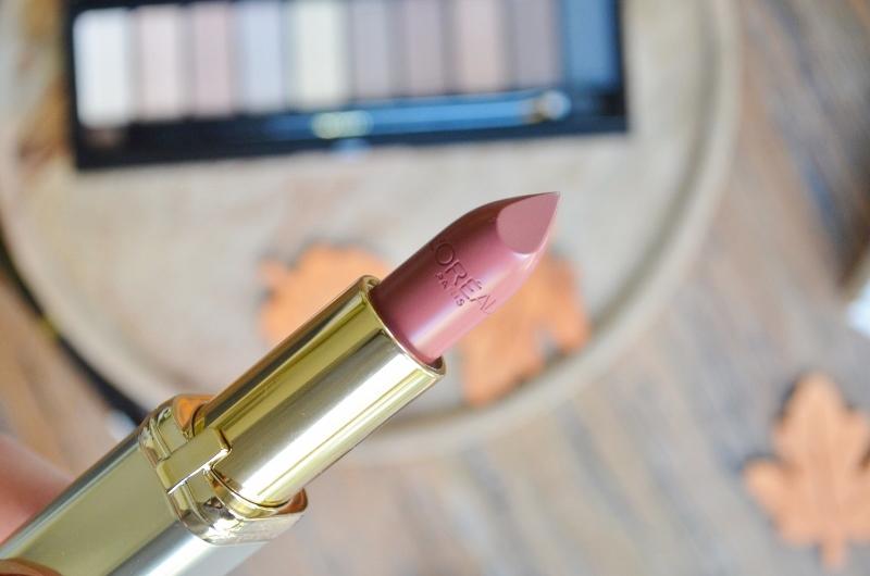 DSC 1895 800x530 - L'Oreal Beautybox feat. Kristina Bazan Review