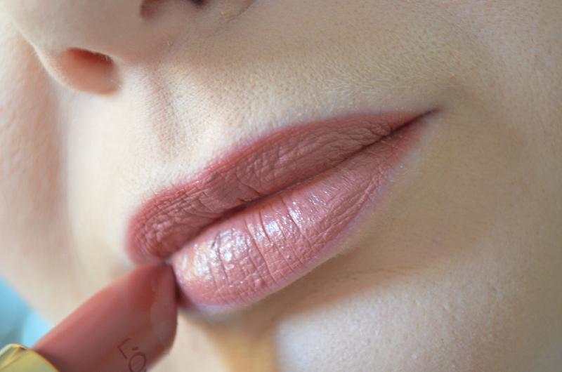 DSC 1938 800x530 - L'Oreal Beautybox feat. Kristina Bazan Review