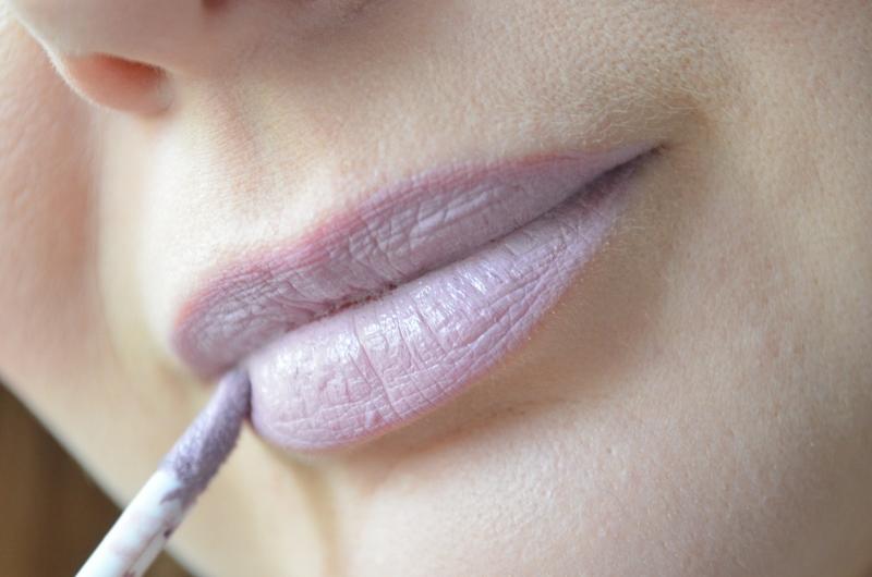 MUA Lip Lacquers - Unity