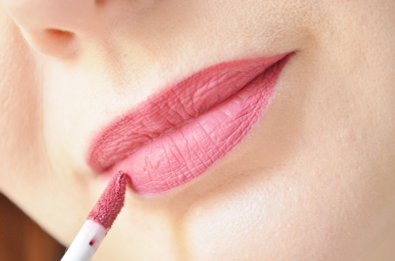 MUA Lip Lacquers - Dash