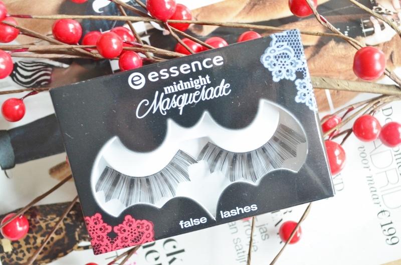 Essence Midnight Masquerade - False Lashes €2,99