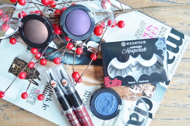 Essence Midnight Masquerade LE Review