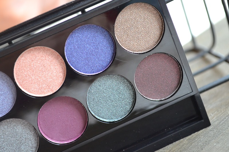 DSC 7620 800x530 - Sleek Enchanted Forest Palette Review