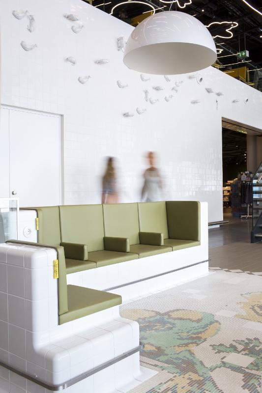 Dutch Design 533x800 - Slapen, eten, winkelen en genieten op Schiphol
